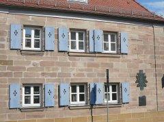 Grossansicht in neuem Fenster: Ehemalige Synagoge