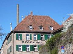 Grossansicht in neuem Fenster: Brauerei Zirndorf