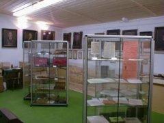Grossansicht in neuem Fenster: Museum Schützengesellschaft