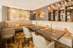 Grossansicht in neuem Fenster: Restaurant Reubel Bar