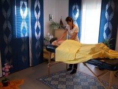 Grossansicht in neuem Fenster: Ayursa Zentrum für Ernährung und Massage