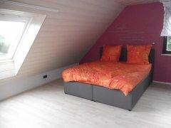 Grossansicht in neuem Fenster: FeWo Bittel Schlafzimmer