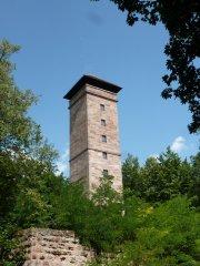 Grossansicht in neuem Fenster: Vestner Turm