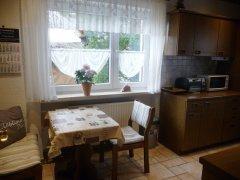 Grossansicht in neuem Fenster: FeWo Stölzel Küche