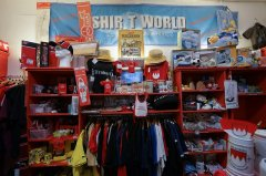 Shirtworld