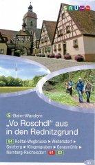 Grossansicht in neuem Fenster: Karte Vo Roschdl