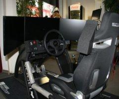 Grossansicht in neuem Fenster: Drive Zone Simulator