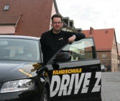 Grossansicht in neuem Fenster: Drive Zone