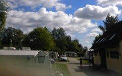 Grossansicht in neuem Fenster: Campingplatz
