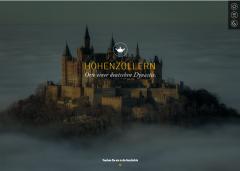 Grossansicht in neuem Fenster: Hohenzollern Orte